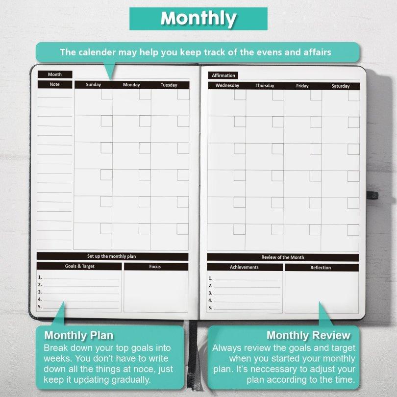 agenda-mensile