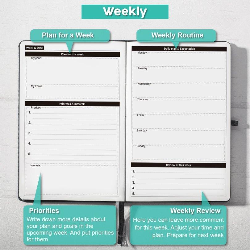 agenda-settimanale