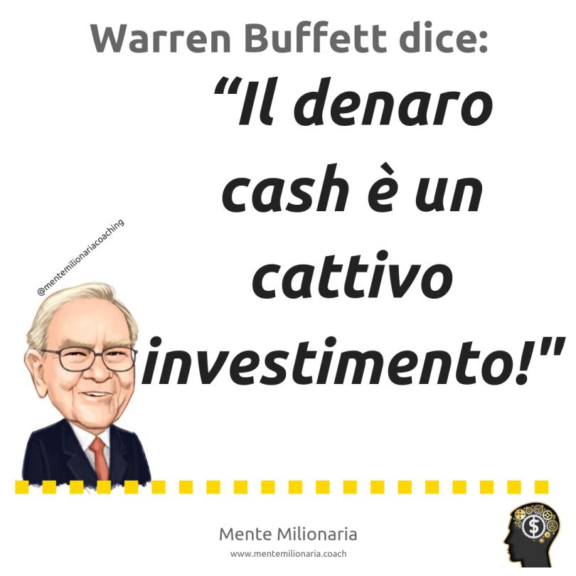 WB-cash-cattivo-investimento